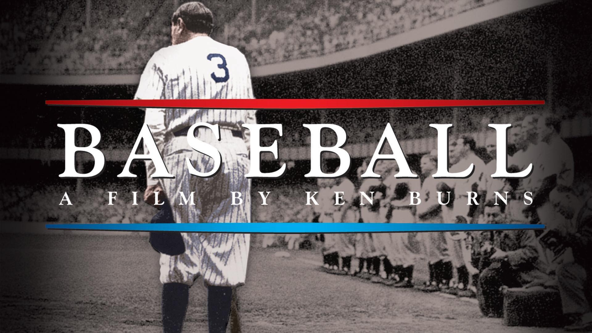 Ken Burns - baseball film