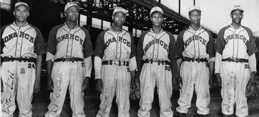 Monarchs 1942