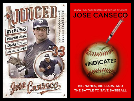 The Canseco Books