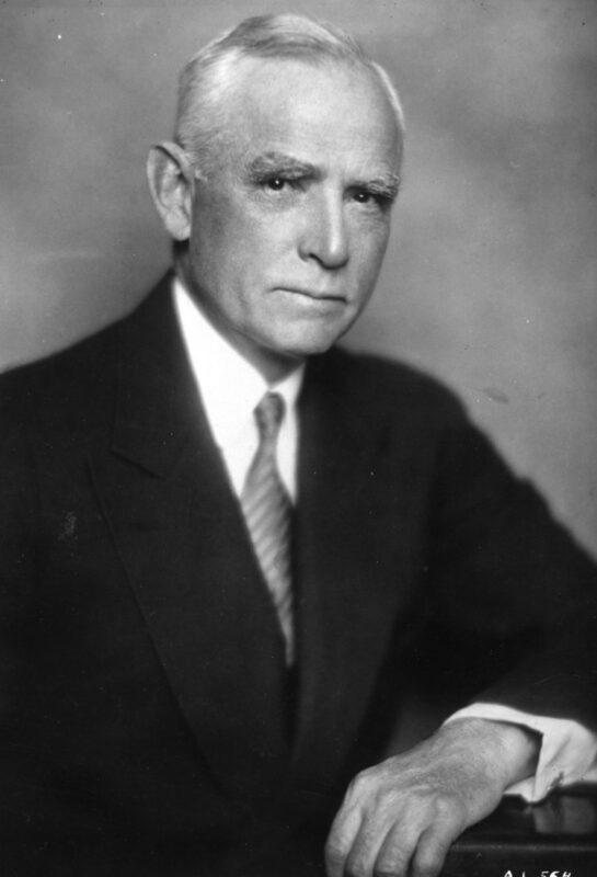 Griffith Clark